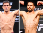 Demian Maia enfrenta Carlos Condit no dia 20 de agosto, no UFC 202