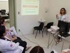 Saúde realiza treinamento sobre doenças causadas pelo Aedes aegypti