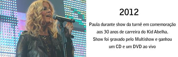 2012 (Foto: Revista QUEM)