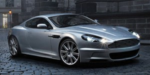 aston martin dbs cup&#234; (Foto: Divulga&#231;&#227;o)