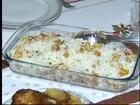 Mulher agrada família com arroz que conheceu na Alemanha