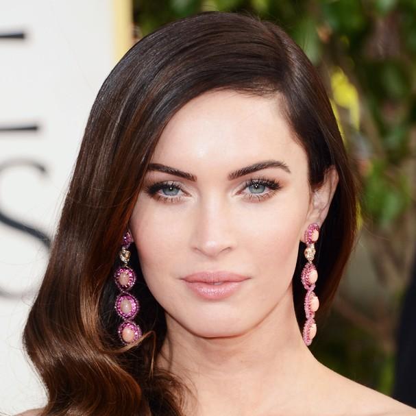 Depois de ter sido pega furtando maquiagem em um Wal-Mart durante sua adolescência, a atriz Megan Fox teria sido banida da rede de supermercados (Foto: Getty Images)