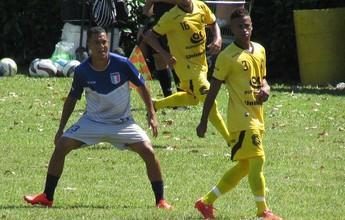 Mesmo após derrota, técnico aprova atuação do Rio Branco em jogo-treino