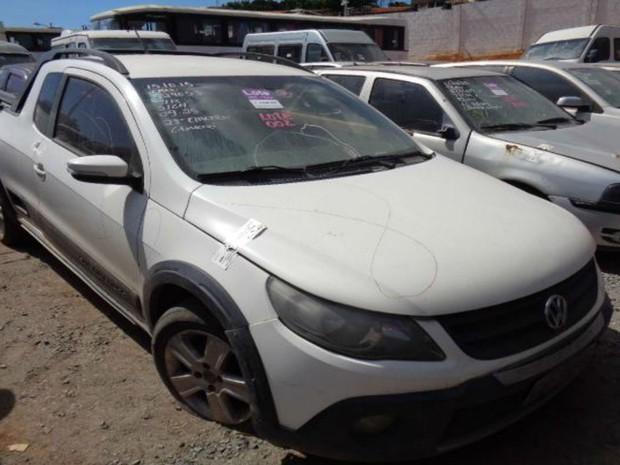 Na quinta-feira (17) serão leiloados os veículos apreendidos em Itabuna e na sexta (18), os veículos apreendidos em Salvador.  (Foto: Divulgação / Detran-BA)