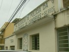 Polícia prende suspeitos de furtar arsenal de delegacia em Candeias