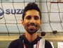 "Eder Sousa valoriza bronze do Suzano no sub-19: ""Atingimos o objetivo final"""
