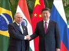 Após 4 dias na China, Temer encerra agenda no G20 e retorna ao Brasil