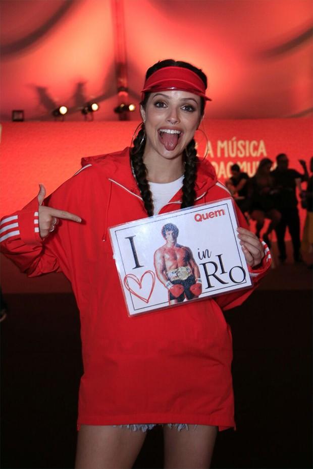 Agatha Moreira (Foto: Marcos Rosa/  Ed. Globo)