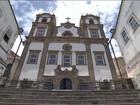 Restauradores recuperam igreja do filme 'O pagador de promessas'