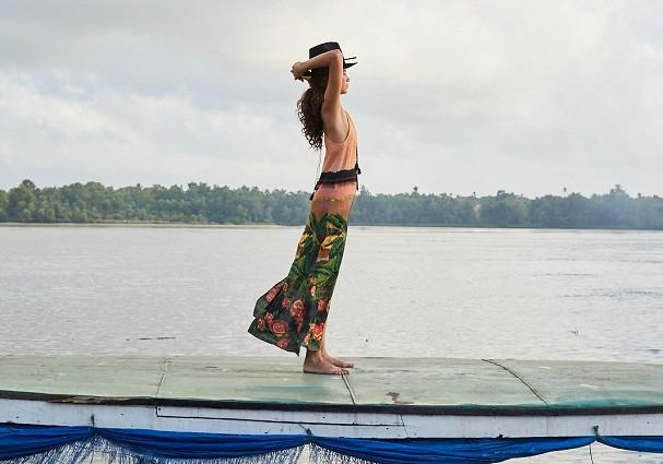 """Nova coleção da Farm, """"O Coração é o Norte"""", celebra Amazônia (Foto: Raphael Lucena)"""