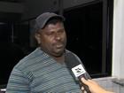 Carroceiro desempregado devolve R$ 7 mil que achou em rodovia federal