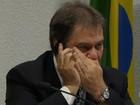 Moro bloqueia R$ 5,35 milhões de ex-senador preso na Lava Jato