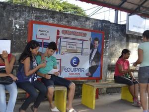 Tarifa social a R$ 1 aos domingos valerá em todo o mês de julho (Foto: Maiara Pires/G1)