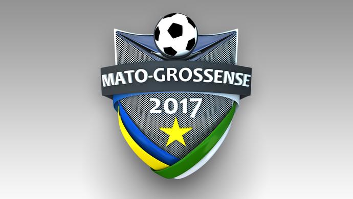 Campeonato Mato-Grossense 2017 (Foto: Divulgação)