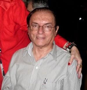 Gilberto Cardeal, vice-presidente do America (Foto: Arquivo Pesosal)