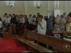Missa em homenagem a Osvaldo Coelho é celebrada em Ouricuri, PE