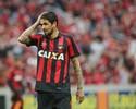 """Lucho comemora transferência para o Brasil: """"Sempre gostei de ver os jogos"""""""