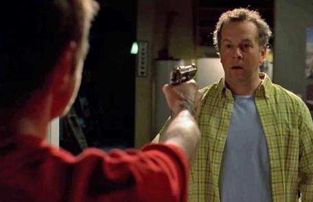 3ª temporada/13º epis´dio. 'Full measure'. Jesse mata Gale Reprodução da internet