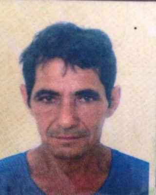 José Elson morreu no local do acidente (Foto: Arquivo pessoal)