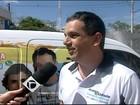 Cabeleireiro que criou salão delivery pra deficientes faz palestra em Arcos