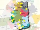 Governo sanciona lei que cria região metropolitana de Palmas