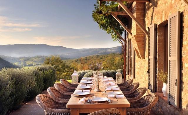 Top 10 As Casas De Campo De 2012 Casa Vogue Interiores