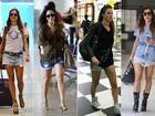 Inspire-se nos looks cheios de estilo que as famosas usam para viajar