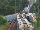 Polícia Civil instaura inquérito e apura se houve crime no acidente com trens