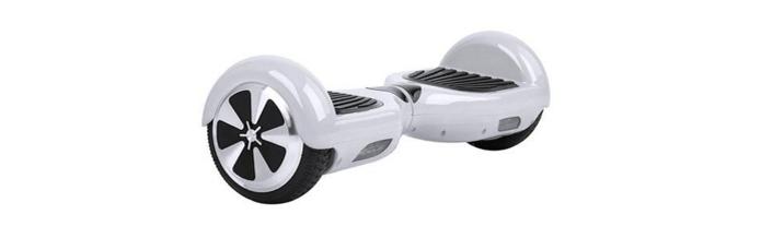Acte é um hoverboard com preço alto, mas bons recursos (Foto: Divulgação/Acte) (Foto: Acte é um hoverboard com preço alto, mas bons recursos (Foto: Divulgação/Acte))