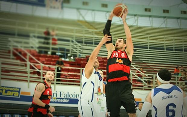 de volta à rotina (Samuel Vélez / FIBA Américas )