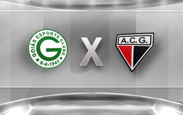 GOIS 0 x 2 ATLTICO-GO (Editoria de Arte / Globoesporte.com)
