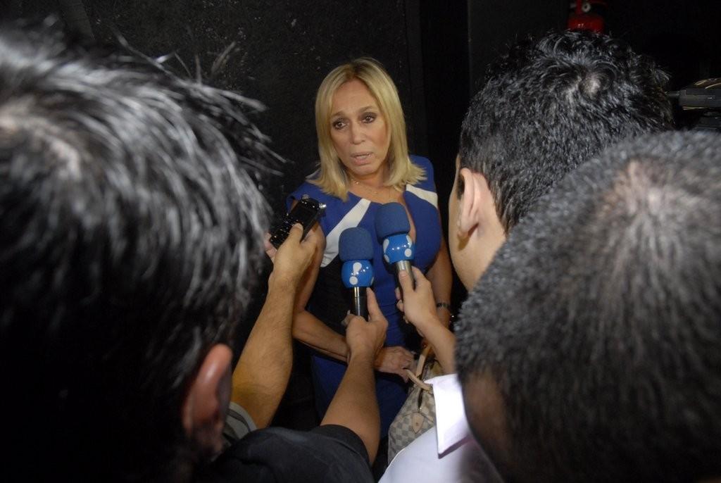 Susana Vieira (Foto: Roberto Valverde/Revista QUEM)