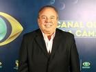 Morre narrador esportivo Luciano do Valle; amigos famosos lamentam