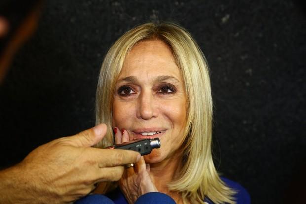 Susana Vieira (Foto: Marcello Sá Barretto / AgNews)