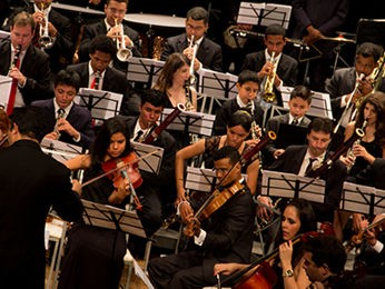 Orquestra apresenta 'Série Araguaia' no Cine Teatro de Cuiabá nesta terça