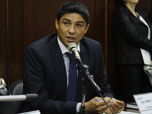 Deputado Mário Jardel (PSD) se envolveu em polêmicas desde início do mandato (Foto: AL-RS/Divulgação)