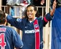 """Ex-jogador do PSG detona Ronaldinho: """"Não treinava nenhum dia da semana"""""""