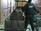 RN pede transferência para prisões federais de 18 chefes de facção