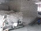514 toneladas de milho serão distribuídas em 3 cidades do Ceará