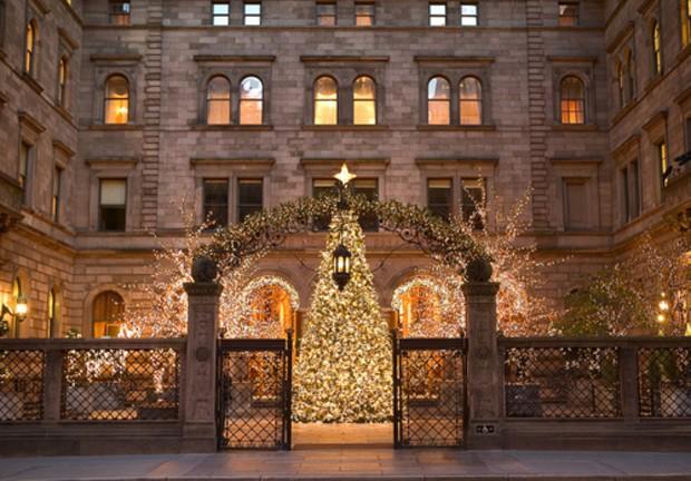 As 11 melhores árvores de Natal do cinema (Foto: Divulgação)