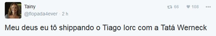 tata e iorc2 (Foto: twitter)