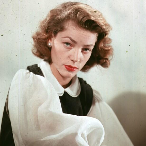 Lauren Bacall (1924-2014) — A estonteante atriz, que começou no show business como modelo, teve um derrame e morreu com 89 anos. Ela estrelou filmes como 'À Beira do Abismo' (1946), 'Como Agarrar um Milionário' (1953) e 'Dogville' (2003). Recebeu um Oscar honorário em 2010 por sua contribuição aos anos de ouro de Hollywood. (Foto: Getty Images)