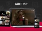 Globo Play passa dos 3 milhões de downloads em menos de 2 meses