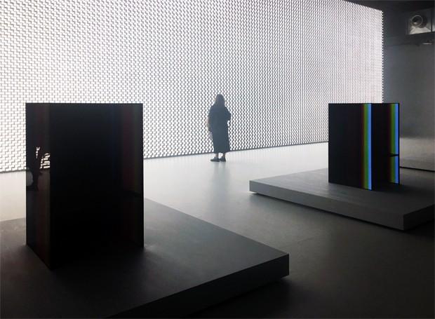 Milão 2017: A tecnologia domina o design em 2017  (Foto: Giovanna Maradei)