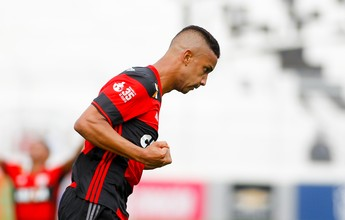 Cartola FC: com golaço, Jorge, do Flamengo, é a surpresa da rodada #4