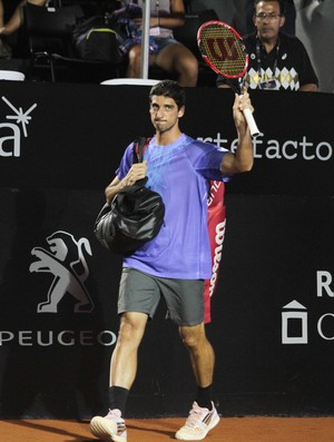 Nadal x Bellucci, Rio Open (Foto: Nestor J. Beremblum / Ag. Estado)