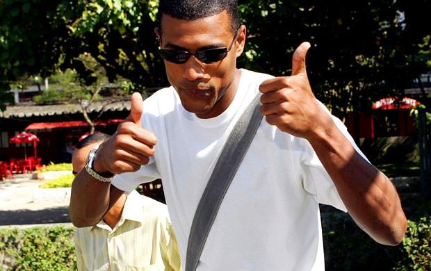 Junior baiano (Foto: Agência O Globo)
