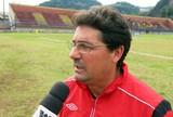 Itapirense acerta chegada de atacante para suprir saída de Fabrício Carvalho