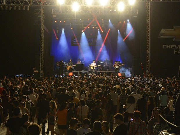 Abril Pro Rock 2013 (Foto: Diego Moraes / G1)