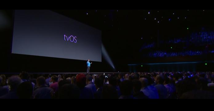 tvOS (Foto: Reprodução/Apple)